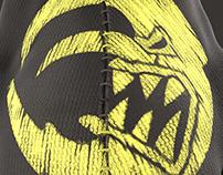 3D Goblin - Warhammer Battle fanart