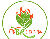 The BR's Kitchen
