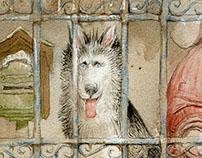 Histórias Brasileiras de Cães