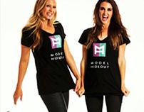 Branding: Model Hideout