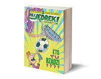 Hej, Jedrek - volume 3