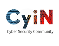 Logo For Cyin