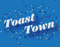 Toast of the Town 2014
