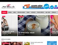 allpembe.com - WEB DESIGN