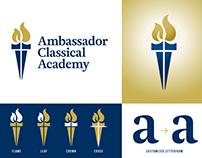 Ambassador Classical Academy Logo