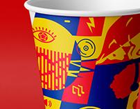 Red Bull On Premise