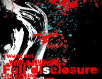 Cartaz   Full Disclosure (2008)