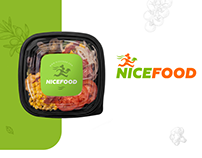 NiceFood - Catering