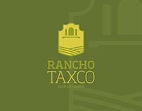 Rancho Taxco - Rebranding