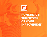 Home Depot - The future of home improvement