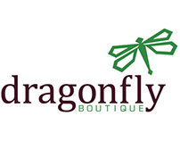 Dragonfly Botique Logo