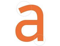 Nidaros Sans – a wayfinding typeface