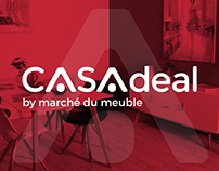 CASAdeal - by marché du meuble
