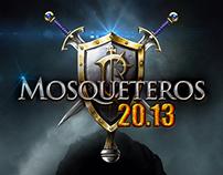Mosqueteros 20.13 - Novartis