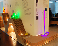 DESIGN JORDAN; Inhouse exhibition