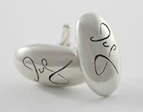Signature Cufflinks
