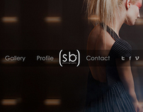 Fashion Photography Portfolio | sbphotography.com