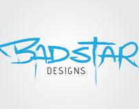 BADSTAR // Freelance Work