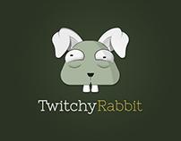 Twitchy Rabbit, Thirty Logos