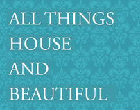 All Things House & Beautiful