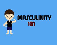 VIDEO: Masculinity PSA