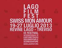 Lago Film Festival - Concept Design