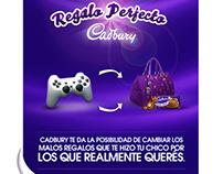 Regalo perfecto - Facebook App
