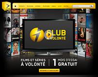 Club illico