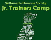 Junior Trainers Camp T-Shirt