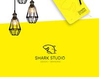 Branding Shark Studio