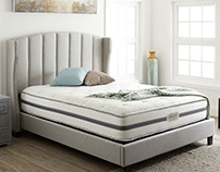 Mattresses should be of high durability