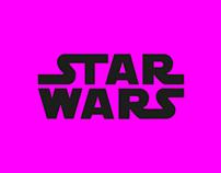 Star Wars | Website Demo