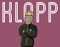 Jurgen Klopp - Experimenting with different style