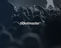 Siri, can I get a ticket? by ticketmaster