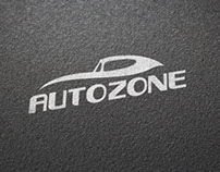 Auto Zone - Logo Template | $20