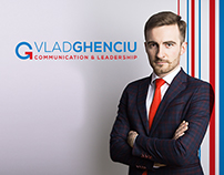 Vlad Ghenciu Brand