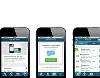 OBOS app