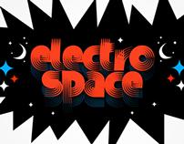 Electrospace / Happy Bubble