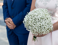 Casamento Sofia & Henrique