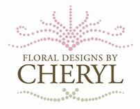 Floral Designs by Cheryl (logo)