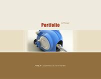 Portfolio: 2000 - 2007