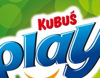 Kubuś - Włacz Play