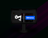 BEHANCE - FEED @SONGARTWORK