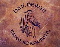 Hail Heron