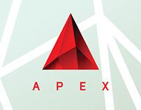 APEX — corporate identity
