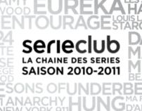 Série Club - Rentrée 2010