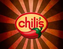 Brahma & Chilis / La Zona Roja