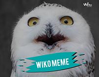 WIKO - MEME e REALTIME