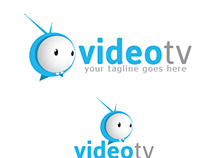 Video Logo Template