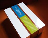 STUDIOetc :: self promo box